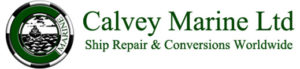 calvey-marine-logo