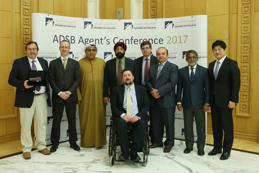 Shipyard agents join Abu Dhabi expansion - Drydock Magazine